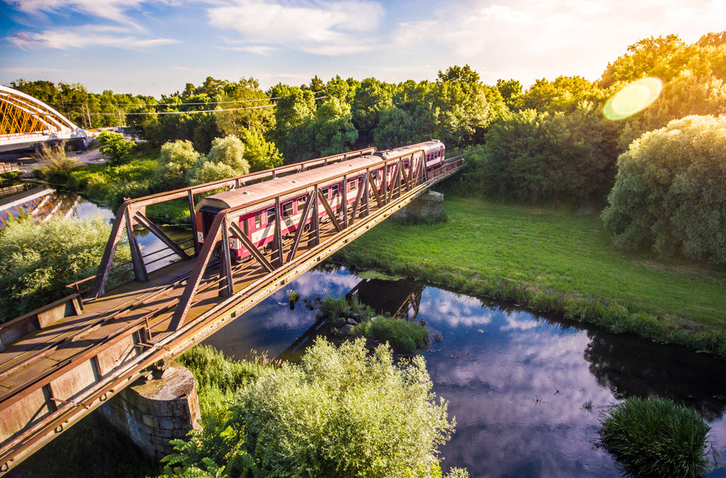 All Aboard? The Culture Train Doesn't Need to be Full to Leave